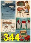 1961 Sears Christmas Book, Page 344