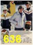 1980 Sears Fall Winter Catalog, Page 636