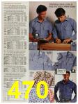 1987 Sears Spring Summer Catalog, Page 470