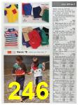 1993 Sears Spring Summer Catalog, Page 246