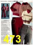 1978 Sears Fall Winter Catalog, Page 473