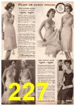 1962 Montgomery Ward Spring Summer Catalog, Page 227