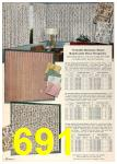 1958 Sears Spring Summer Catalog, Page 691