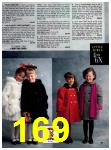 1990 Sears Christmas Book, Page 169