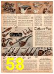 1952 Sears Christmas Book, Page 58
