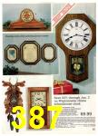 1985 Montgomery Ward Christmas Book, Page 387