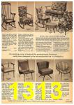 1962 Sears Fall Winter Catalog, Page 1313