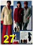 1977 Sears Fall Winter Catalog, Page 27