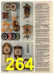 1972 Sears Fall Winter Catalog, Page 264