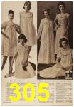 1963 Sears Fall Winter Catalog, Page 305