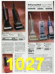 1989 Sears Home Annual Catalog, Page 1027