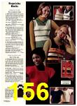 1974 Sears Fall Winter Catalog, Page 156
