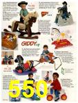 1997 JCPenney Christmas Book, Page 550