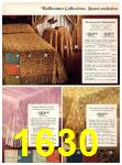 1971 Sears Fall Winter Catalog, Page 1630