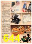1990 Sears Christmas Book, Page 644