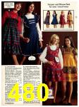 1978 Sears Fall Winter Catalog, Page 480