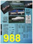 1989 Sears Home Annual Catalog, Page 988