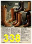 1979 Sears Fall Winter Catalog, Page 338