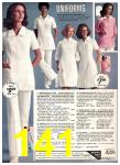 1975 Sears Fall Winter Catalog, Page 141