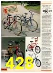 1985 Sears Christmas Book, Page 428