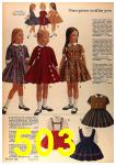 1963 Sears Fall Winter Catalog, Page 503