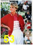 1986 Sears Spring Summer Catalog, Page 53