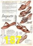 1962 Montgomery Ward Spring Summer Catalog, Page 187