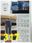 1993 Sears Spring Summer Catalog, Page 317
