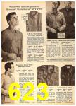1962 Sears Fall Winter Catalog, Page 623