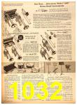 1958 Sears Fall Winter Catalog, Page 1032