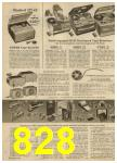 1959 Sears Spring Summer Catalog, Page 828