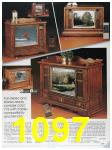 1985 Sears Fall Winter Catalog, Page 1097