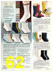 1969 Sears Spring Summer Catalog, Page 62
