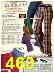 1977 Sears Fall Winter Catalog, Page 460