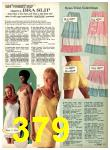 1969 Sears Spring Summer Catalog, Page 379