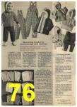 1968 Sears Fall Winter Catalog, Page 76