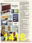 1981 Sears Spring Summer Catalog, Page 1418