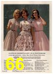 1965 Sears Spring Summer Catalog, Page 66