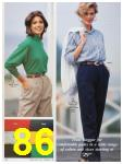 1993 Sears Spring Summer Catalog, Page 86