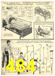 1972 Montgomery Ward Spring Summer Catalog, Page 484