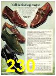 1969 Sears Fall Winter Catalog, Page 230