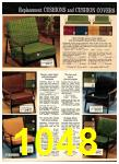 1969 Sears Fall Winter Catalog, Page 1048