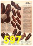 1962 Sears Fall Winter Catalog, Page 597