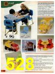 1985 Sears Christmas Book, Page 528