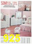 1988 Sears Fall Winter Catalog, Page 925
