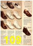 1949 Sears Spring Summer Catalog, Page 109
