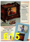 1985 Sears Christmas Book, Page 615