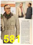 1956 Sears Fall Winter Catalog, Page 581