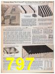 1957 Sears Spring Summer Catalog, Page 797