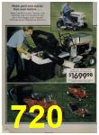 1984 Sears Spring Summer Catalog, Page 720